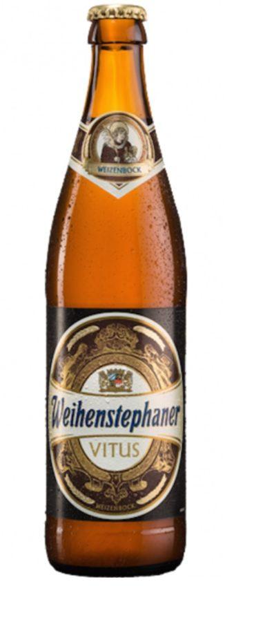 Weihenstephaner Vitus 7.7% 0.5l