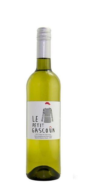 Les Freres Laffitte 'Le Petit Gascoun' Blanc 11.5% 0.75l